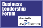 Business Leadership Forum